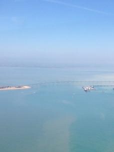 Entre La Rochelle et l'Ile de Ré ! Arrivée base main droite 09 !
