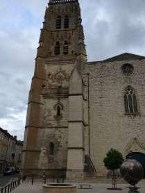 Eglise de Lectoure