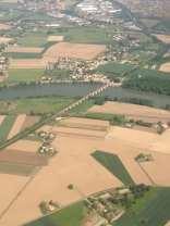 Garonne au départ d'Agen