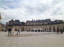 Place des Ducs (Dijon)