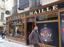 Moutarde Maille: présentation de la nouvelle collection