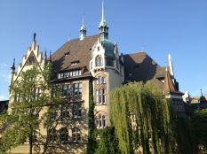 Lycée Strasbourgeois