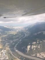 Grenoble et sa cuvette
