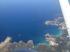 Baie à Minorque