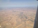 Etendue désertique