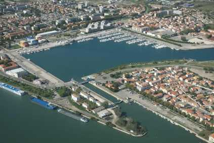 Port de Bouc