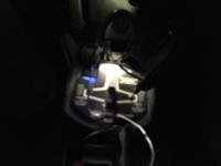 Eclairage Cockpit