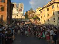 Marches romaines