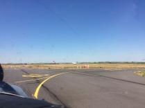 Ryanair au décollage