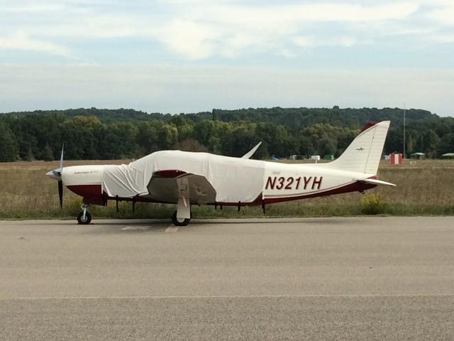 N321YH